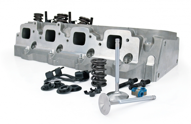 Cylinder Heads and Valve Train Tools