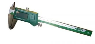 Insize Digital Caliper Fractionalize, 8 inch