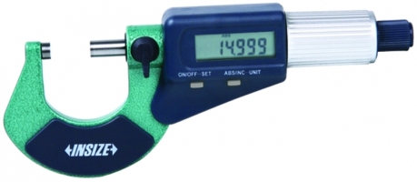 Micrometers & Calipers