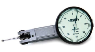 Dial Indicators, Micrometers, Calipers