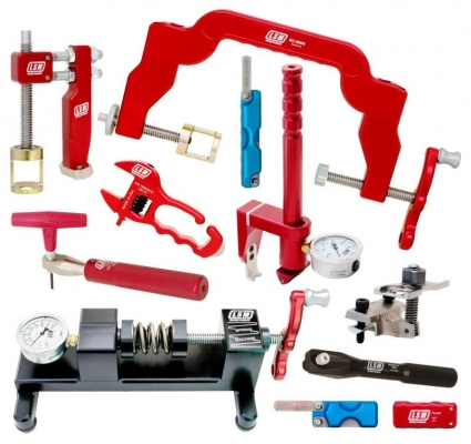 Install and Removal Tools